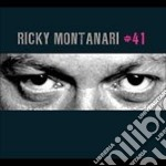 Ricky Montanari - 41 cd musicale di MONTANARI RICKY