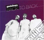 Artisti Vari - Pasta Boys-back To Back cd musicale di ARTISTI VARI