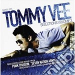 TOMMY VEE SELECTIONS VOL.3/2CDx1 cd musicale di ARTISTI VARI