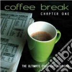 Artisti Vari - Coffee Break-chapter One cd musicale di ARTISTI VARI