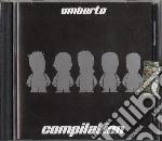 Umberto Compilation cd musicale di ARTISTI VARI