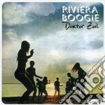 Doktor Zoil - Riviera Boogie cd musicale di Zoil Doktor