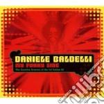 Daniele Baldelli - My Funky Side cd musicale di Daniele Baldelli