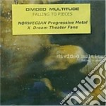 Divided Multitude - Falling To Pieces cd musicale di DIVIDED MULTITUDE