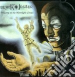 Black Jester - Welcome To The Moonlight cd musicale