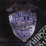 Prodigy - Their Law - The Singles 1990 2005 cd musicale di PRODIGY