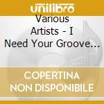 Into your groove vol.2 cd musicale