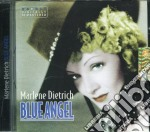 Dietrich Marlene - The Blue Angel cd musicale di DIETRICH MARLENE