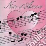 Note D'amore cd musicale di ARTISTI VARI