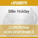 BILLIE HOLIDAY cd musicale di HOLIDAY BILLIE