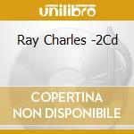 RAY CHARLES cd musicale di CHARLES RAY