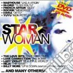 Artisti Vari - Star Woman cd musicale di ARTISTI VARI