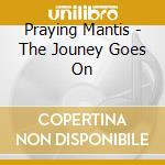 The journey goes on cd musicale