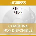 Zillion cd musicale di Zillion