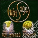 * THE SECOND COMING                       cd musicale di SIGN