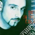 Hartmann - Out In The Cold cd musicale di HARTMANN