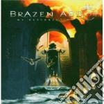 MY RESURRECTION                           cd musicale di BRAZEN ABBOT