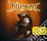 A NEW PROMISE                             cd musicale di KHYMERA