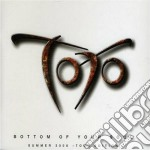 Toto - Bottom Of Your Soul cd musicale di TOTO