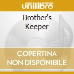 BROTHER'S KEEPER cd musicale di FAIR WARNING