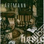 Hartmann - Home cd musicale di HARTMANN