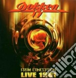 FROM CONCEPTION: LIVE 1981 cd musicale di DOKKEN