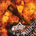 Meldrum - Blowin'up The Machine cd musicale di MELDRUM