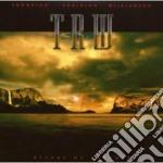 RIVERS OF PARADISE cd musicale di TRW
