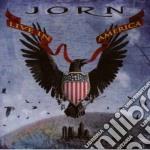 Jorn - Live In America cd musicale di JORN