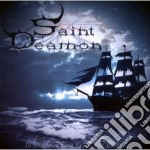 IN SHADOWS LOST FROM THE BRAVE cd musicale di SAINT DEAMON