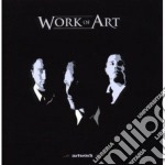 Work Of Art - Artwork cd musicale di WORK OF ART