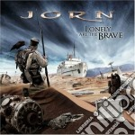 CD - JORN - LONELY ARE THE BRAVE (LTD.) cd musicale di JORN