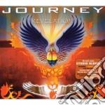 REVELATION cd musicale di JOURNEY