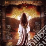 House Of Lords - Cartesian Dreams cd musicale di HOUSE OF LORDS