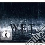 W.e.t. - W.e.t. cd musicale di W.E.T.