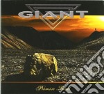 Giant - Promise Land cd musicale di GIANT