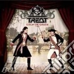 Treat - Coup De Grace cd musicale di TREAT