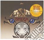 OMEGA                                     cd musicale di ASIA
