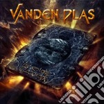 Vanden Plas - The Seraphic Clockwork cd musicale di Plas Vanden