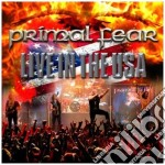 Primal Fear - Live In The Usa cd musicale di Fear Primal