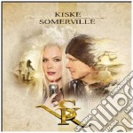 KISKE / SOMERVILLE - CD+DVD               cd musicale di Somerville Kiske