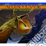 Allen/lande - The Showdown cd musicale di ALLEN RUSSELL-LANDE JORN