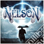 Nelson - Lightning Strikes Again cd musicale di NELSON