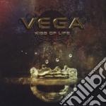 Vega - Kiss Of Life cd musicale di VEGA