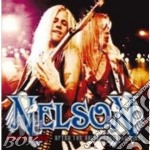 Nelson - Perfect Storm - After The Rain World Tou cd musicale di NELSON