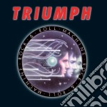 Triumph - Rock & Roll Machine cd musicale di TRIUMPH