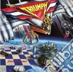 Triumph - Just A Game cd musicale di TRIUMPH