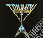 Triumph - Allied Forces cd musicale di TRIUMPH