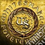 Forevermore-vinyl-(cd+dvd) cd musicale di WHITESNAKE