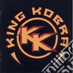 King Kobra - King Kobra cd musicale di Kobra King